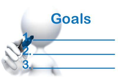 How to write performance goals: 10 sample phrases